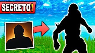 **TAQUILLAZO** THE LEGENDARY CHALLENGE WITH NEW SECRET SKIN! Fortnite: Battle Royale