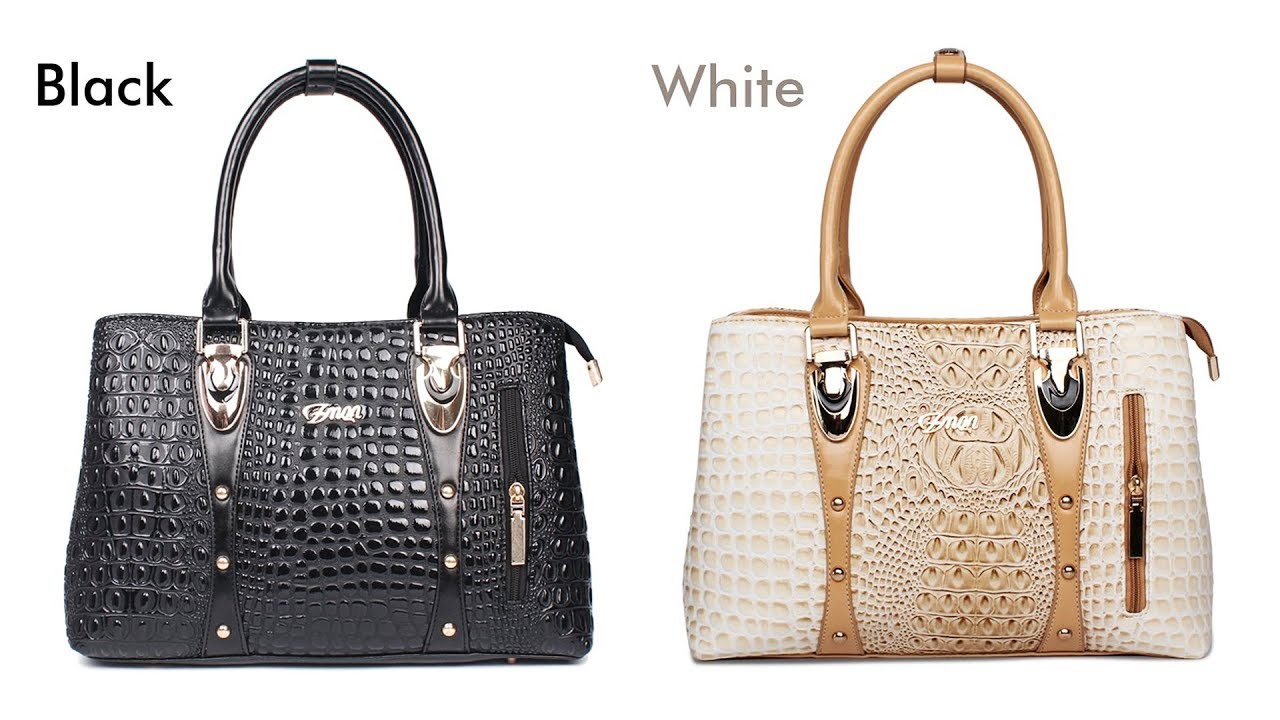 0bc812deb97 Top designer handbags every woman should own