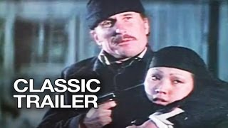 The Killer Elite Official Trailer #1 - Robert Duvall Movie (1975) HD