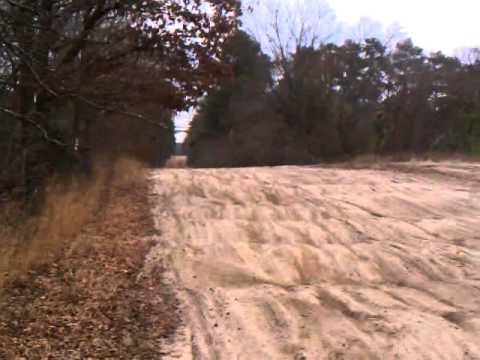 Outback atv whoops 2