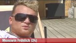 Menowin Fröhlich DSDS Kids ist der größte Quatsch DSDS Finale Castingshow RTL