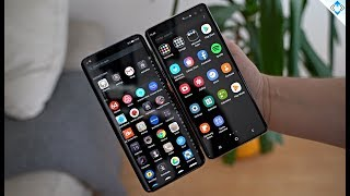 Samsung Galaxy S10 Plus vs Huawei Mate 20 Pro - The Most Detailed Comparison!