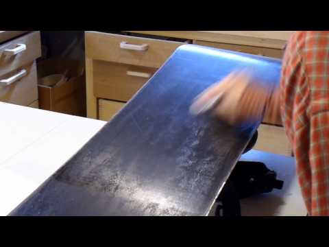 how to effectively wax a snowboard Reddit: the front page of the internet running the iron over the base enough times would effectively do the same ski wax is a relic from when skis were made.