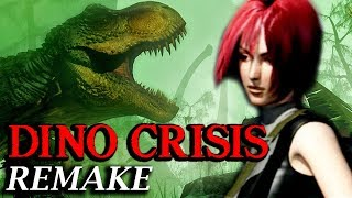 Will Capcom's Next REMAKE be DINO CRISIS?! | Series HISTORY (1999-2003)