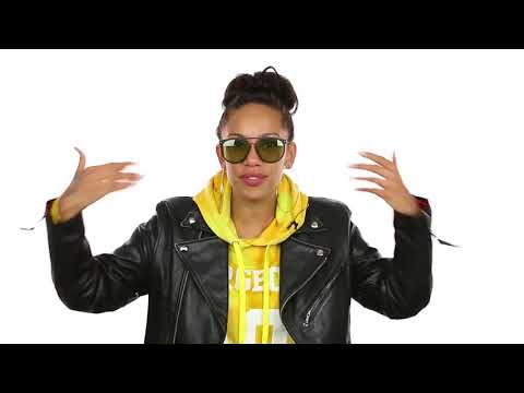 Erica Mena On Cliff Dixon: Direct Messages, Going Public, Meeting The Parents, Shares Advice