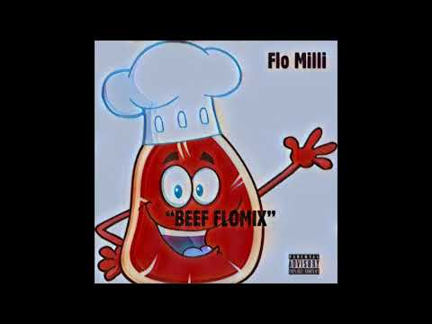 Flo Milli - Beef FloMix (Audio)