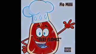 Flo Milli - Beef FloMix