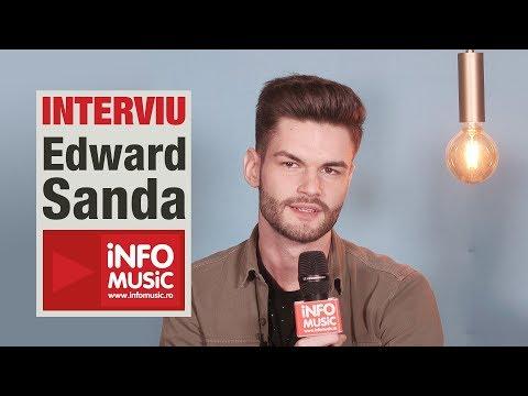 Edward Sanda despre