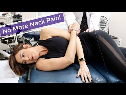 How I Found Relief for my Neck, Shoulders & Back
