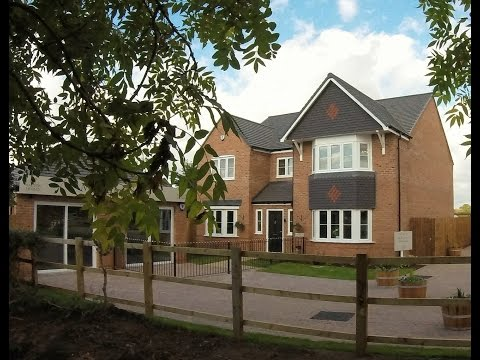 Walton Homes - The Haywood @ Devereux grange , Great Haywood by Showhomesonline