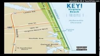 Key! - VA Beach Freestyle