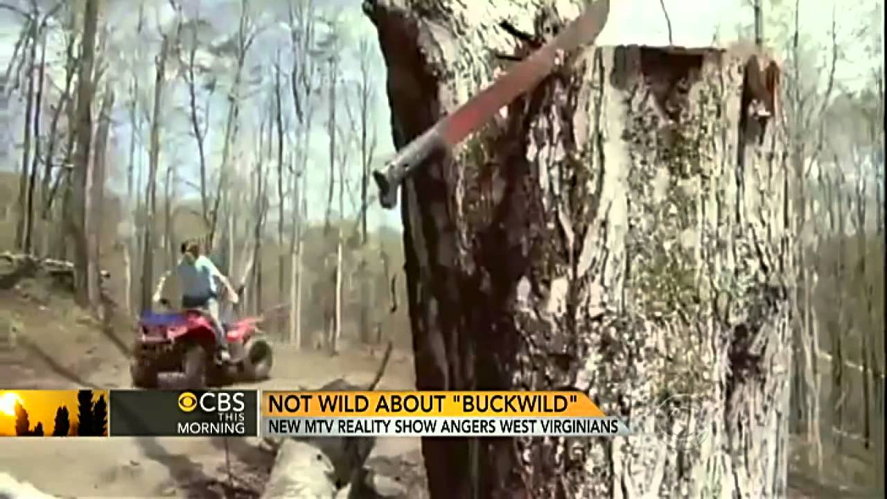 """Download New MTV reality show """"Buckwild"""" stirring up controversy"""