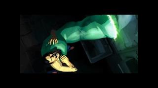 Hulk 2003 - Playthrough - Part 1