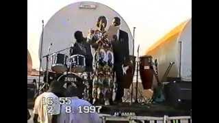 Angola: Mfulumpinga Lando Vitor: PDPANA ( Comisio do Palanca )Akp love