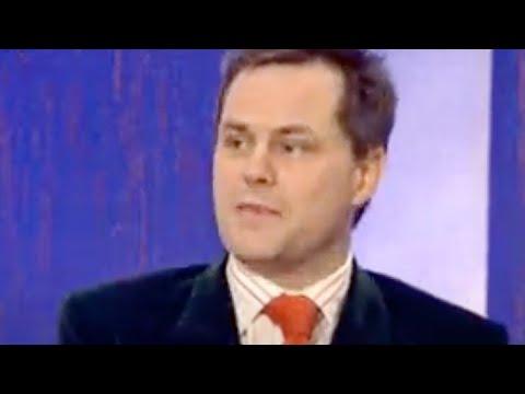 Jack Dee interview two - Parkinson - BBC