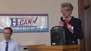H-CAN PA-D5 Democratic Congressional Candidate Forum