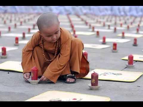 Giấc mộng phù du - Ca Nhạc Phật Giáo