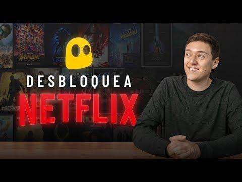 Lo que Netflix no te muestra (tiene mucho más)