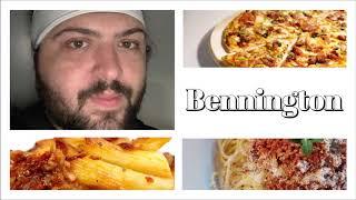 Download Bennington - Vito's Ridiculous Sky Question