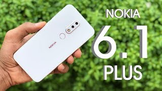 Don't Buy The Nokia 6.1 Plus (X6) in 2019 Without considering the Nokia 5.1 Plus (X5) & GCAM- Review