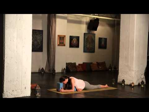 prenatal yoga  nourish your soul  youtube