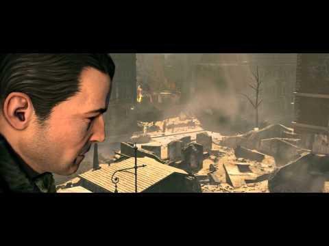 Sniper Elite V2: Walkthrough Mission 5 - Opernplatz [X360 / PS3 / PC]