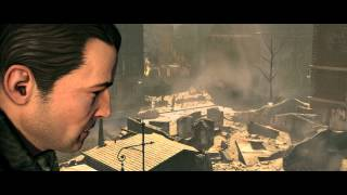 Sniper Elite V2: Walkthrough Mission 5 - Opernplatz [X360 / PS3 / PC]