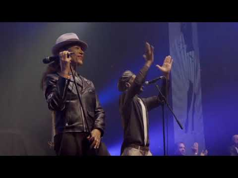 THE SELECTER - ON MY RADIO LIVE