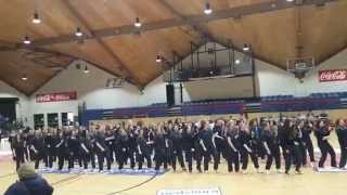 St. Vincent's Secondary School Cork Uptown Funk Flash dance