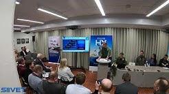 HX Challenge: Boeing Super Hornet / Growler Media Event In Full - HX Fighter Program Candidate