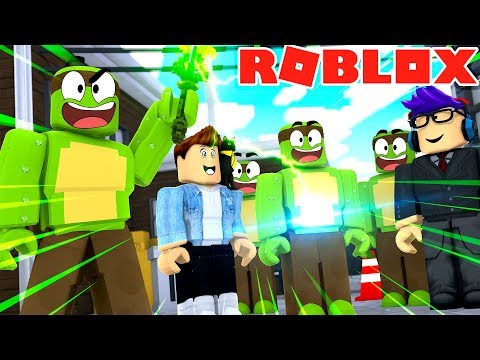 GAME OF CLONES - TURN PEOPLE INTO YOUR CLONES!  - Clone Wars Roblox w/TinyTurtle