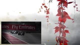 F1グランプリ2015 第16戦 アメリカGP 決勝  15 10 26  标清