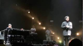 Arsy Widianto (feat. Yovie Widianto) - Rindu Dalam Hati (Love Fest 2020)