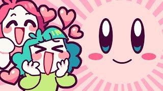 A NOSTALGIC ADVENTURE | Kirby Super Star | Jaltoid Games