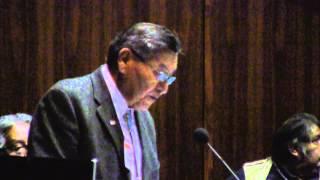 President Shelly Addresses Arizona Legislature