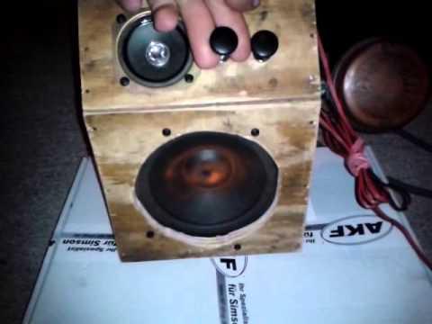 musikbox selber bauen youtube. Black Bedroom Furniture Sets. Home Design Ideas