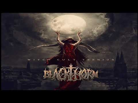 Blackthorn - Strix Nebulosa (Witch Cult Ternion : Full-length 2015)