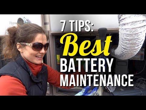 7 Tips: Longest Battery Life, Off Grid Living