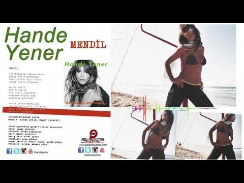 Hande Yener - Mendil