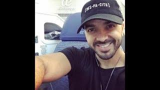 Луис Фонси— пуэрториканский певец и актёр.(Despacito)