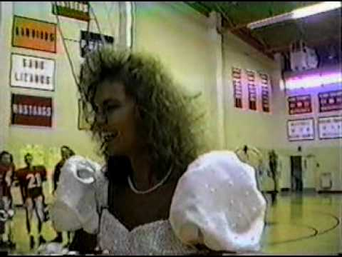 U of O Music Video on Clarksville High School 1991