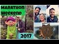 Walt Disney World Marathon Weekend 2017 | Part One