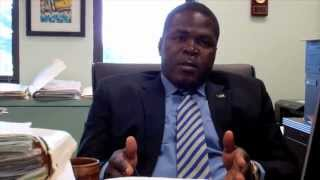 Progressive Greek Interview with Min. Khaalis Rolle