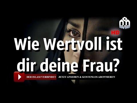 Muslima sucht muslim für eine islamische heirat| islamic marriage (deutsch german) von YouTube · Dauer:  14 Minuten 14 Sekunden