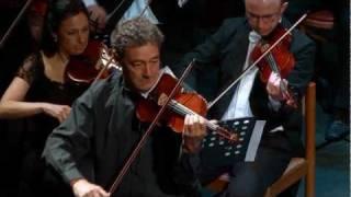Antonio Vivaldi, Le Quattro Stagioni,  L´Estate  / Solista: Luis Roggero