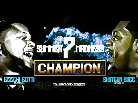 CHAMPION | SUMMER MADNESS 7 - SMACK/URL