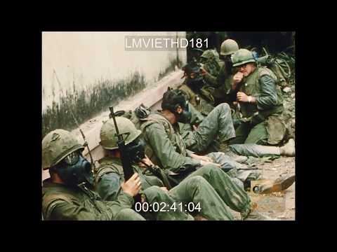 THE BATTLE OF HUE CITY // TET OFFENSIVE // VIETNAM WAR