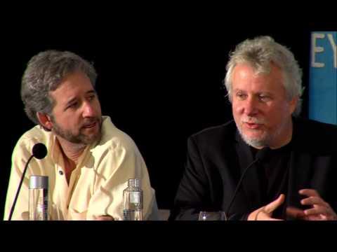 Big Eyes: Full Movie Press Conference - Tim Burton, Amy Adams, Christoph Waltz