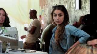 Telekinetic Coffee Shop Surprise(What if telekinesis was real? How would you react? Our hidden camera experiment captures the reactions of unsuspecting customers at a New York City coffee ..., 2013-10-07T16:03:24.000Z)