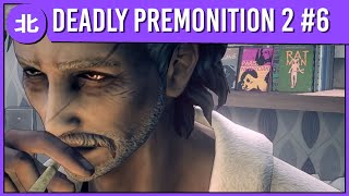 Northernlion Plays: Deadly Premonition 2 (Episode 6) [Stream Highlight]